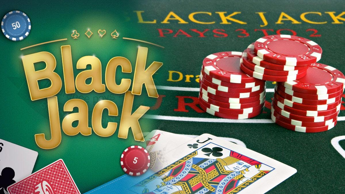 Blackjack Blogger - My gambling blog